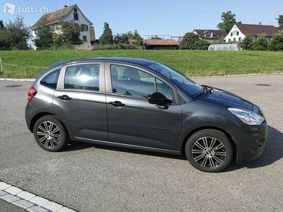gebraucht Citroën C3 1.0i Tonic