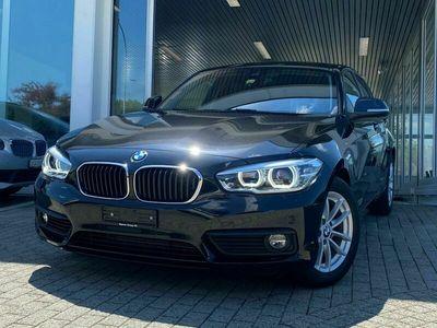 gebraucht BMW 118 1er i Steptronic