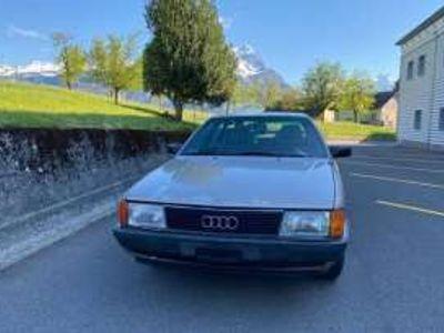 gebraucht Audi 100 Benzin