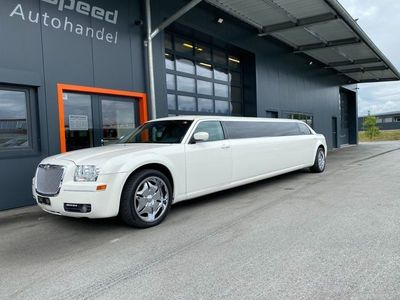 gebraucht Lincoln Town Car Stretchlimo Chrysler 300C
