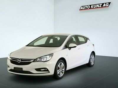 gebraucht Opel Astra 1.6i T S-Dynamic Plus