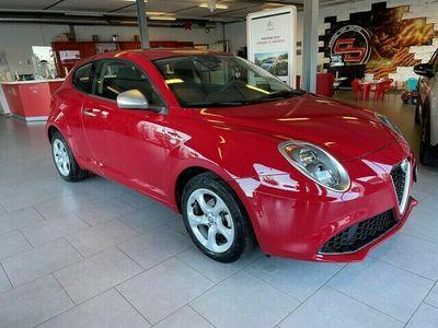 gebraucht Alfa Romeo MiTo 1.4 Progression