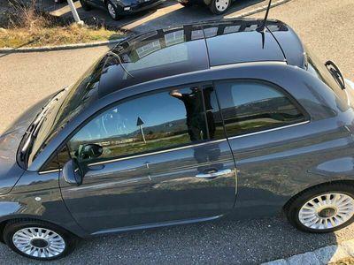 gebraucht Fiat 500 500 LoungeLounge