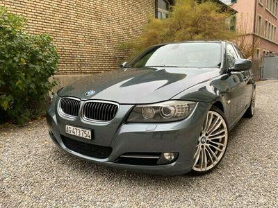 gebraucht BMW 335  i