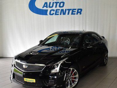 gebraucht Cadillac ATS -V 3.6 Premium