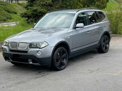 gebraucht BMW X3 3.0 (35sd)