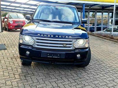 gebraucht Land Rover Range Rover 3.6 d Vogue Automatic