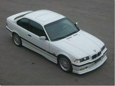gebraucht BMW 318 3er 318iS Coupé 3er iS Coupé
