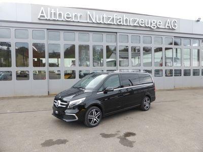 gebraucht Mercedes 300 Vd Swiss Ed. L 4x4