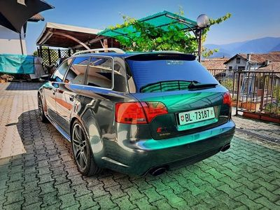 gebraucht Audi RS4 S4 / RS4 VerkaufeB7