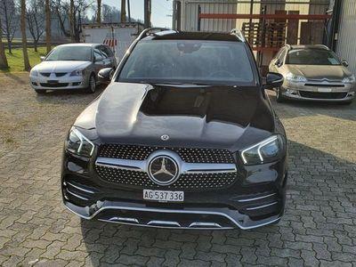 gebraucht Mercedes GLE400 G-Klasse mercedes benz