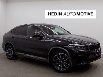 gebraucht BMW X4 xDrive20d Modell M Sport X