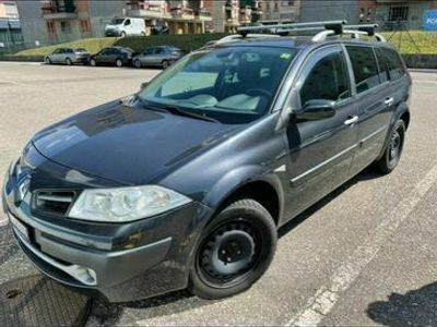 gebraucht Renault Mégane COME VISTO E PROVATO