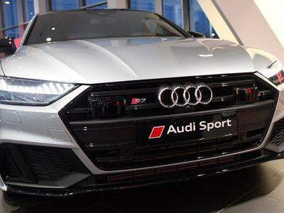 gebraucht Audi S7 Sportback 3.0 V6 TDI quattro T-Tronic
