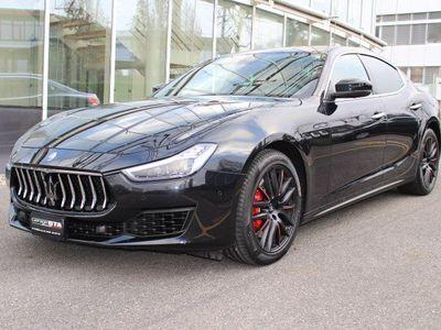 gebraucht Maserati Ghibli S Q4 3.0 GranSport Automatica