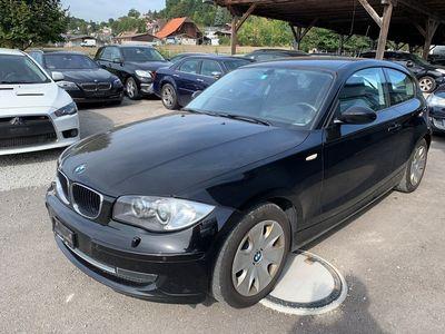 gebraucht BMW 120 i Steptronic