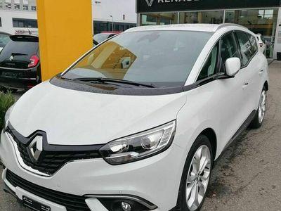 gebraucht Renault Grand Scénic Scénic1.3 16V Turbo Zen EDC