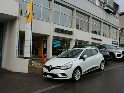 gebraucht Renault Clio TCe120 1.2 16V T Intens
