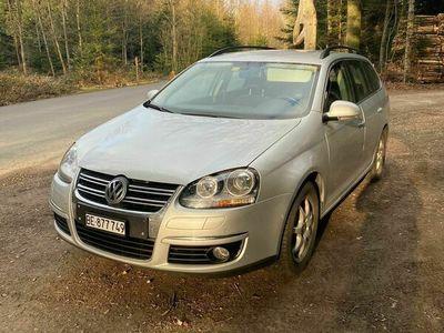 gebraucht VW Golf V 1.9 Tdi 4Motion