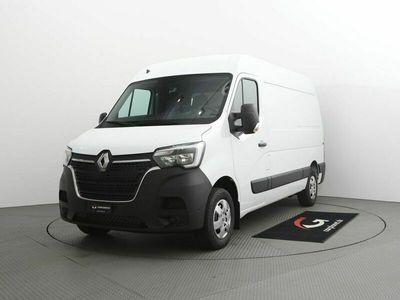 gebraucht Renault Master Kaw. 3.5 t L2H2 2.3 dCi