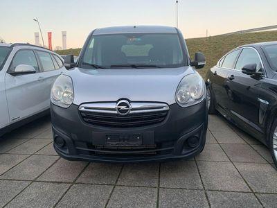 gebraucht Opel Combo 2.0 CDTI 2.2 L1H1