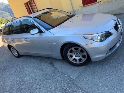 gebraucht BMW 530 5ercollaudata 29.9.2020 automatica diesel
