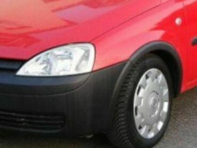 gebraucht Opel Combo Combo Tour combo 1.7 diesel 2020 Mfk Combo Tour1.7 diesel 2020 Mfk
