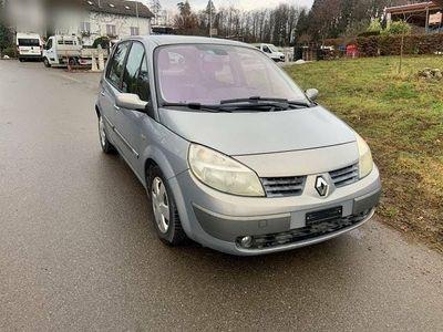 gebraucht Renault Scénic Scénic2,0 litter. 2004 jg. 175,000 km ,Klima