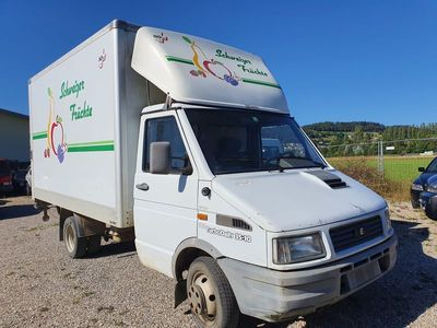 gebraucht Iveco Daily Daily / Turbo Daily 35.10 TurboEDC
