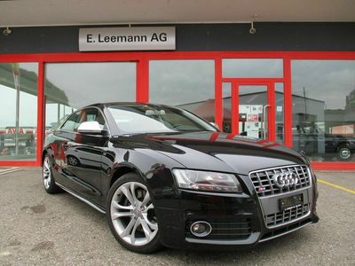 gebraucht Audi RS5 S5 /S5 Coupé 4.2 FSI quattro tiptronic