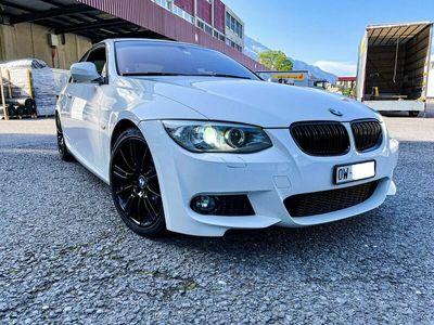 gebraucht BMW 318 3er Coupe M Paket