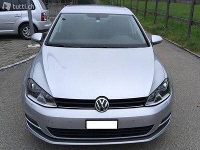 gebraucht VW Golf VII 1.4 TSI START mit vielen Extras & Werksgarantie