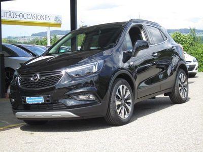 gebraucht Opel Mokka X 1.4T 4x4 Ultimate S/S