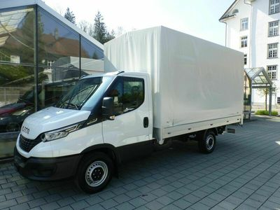 gebraucht Iveco Daily Daily / Turbo Daily35 S 16H A8