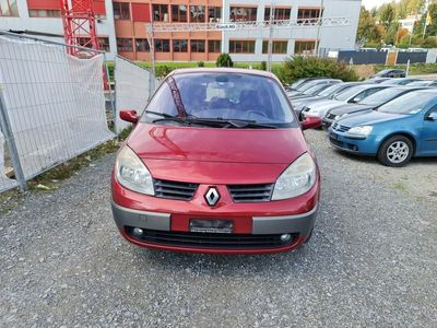 gebraucht Renault Mégane Megan 2.0