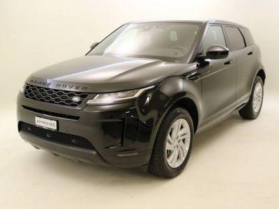 gebraucht Land Rover Range Rover evoque 2.0 T