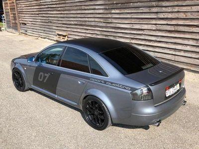 gebraucht Audi RS6 S6 /S6 4.2 V8 40V quattro