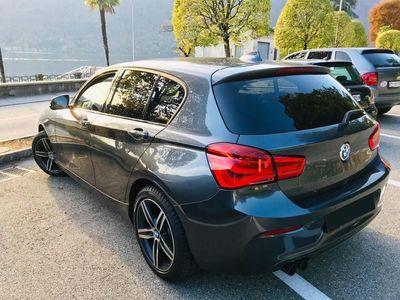 gebraucht BMW 120 1er i Sport