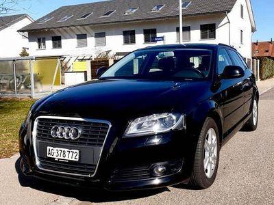 gebraucht Audi A3 1.8 TFSI