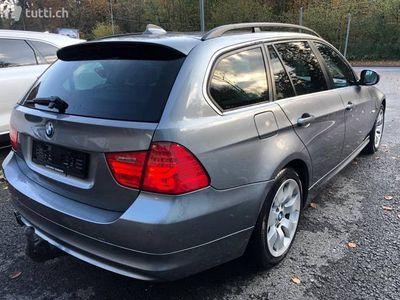 gebraucht BMW 330 xd Kombi Facelift-Modell - Der Winter kann kommen!
