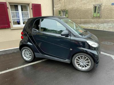 gebraucht Smart ForTwo Coupé 1000 71 Passion mhd