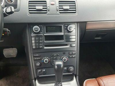 gebraucht Volvo XC90 XC90 D5 AWD Executive GeartronicD5 AWD Executive Geartronic