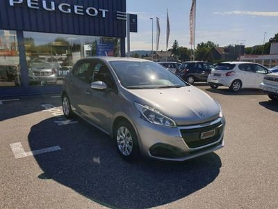 gebraucht Peugeot 208 1.2 PureTech Active