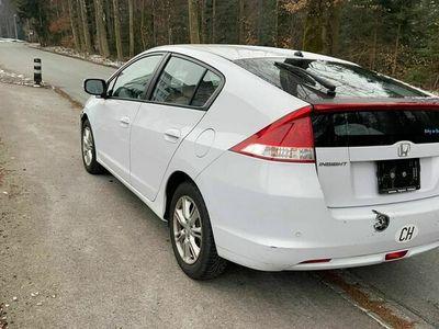gebraucht Honda Insight 1.3i Hybrid Comfort CVT
