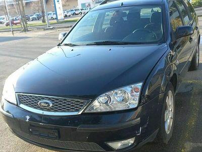 gebraucht Ford Mondeo Mondeo Automat Euro4 Benzin 218000kmAutomat Euro4 Benzin 218000km
