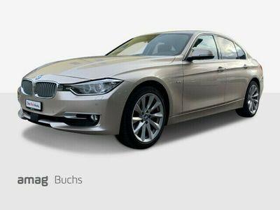 gebraucht BMW 335 3er d xDrive Modern Line Steptronic