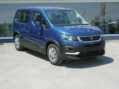 gebraucht Peugeot Rifter 1.5 BlueHDi Active