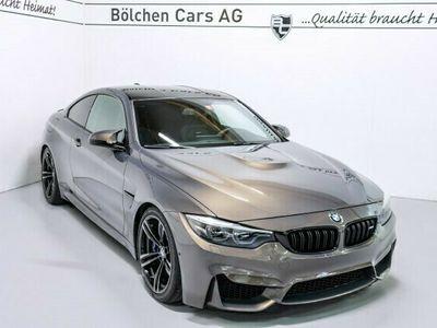gebraucht BMW M4 Coupé Competition DKG Facelift