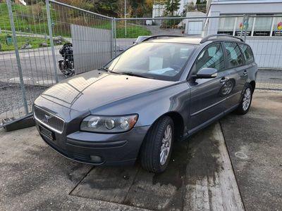 gebraucht Volvo V50 2.4 / ab MFK / aus erster Hand!