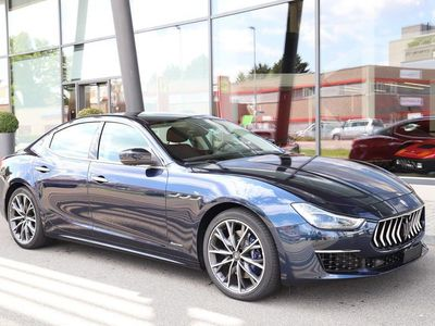 gebraucht Maserati Ghibli S Q4 3.0 GranLusso Automatica